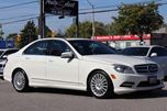 2011 Mercedes-Benz C-Class AWD C250 4MATIC ONLY 105K! **SPORT PKG** in Scarborough, Ontario