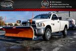 2017 Dodge RAM 2500 New Truck ST 4x4 Backup Cam Bluetooth Snow Chief Group Keyless Entry in Bolton, Ontario