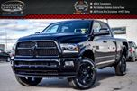 2017 Dodge RAM 2500 New Truck Laramie 4x4 Sunroof Leather Vented Seat Bluetooth Backup Cam R-Start 20Alloy Rims in Bolton, Ontario