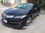 2015 Acura TLX           in Mississauga, Ontario