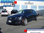 2016 Cadillac ATS Luxury Collection AWD in Abbotsford, British Columbia