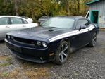2014 Dodge Challenger R/T Classic in Ottawa, Ontario
