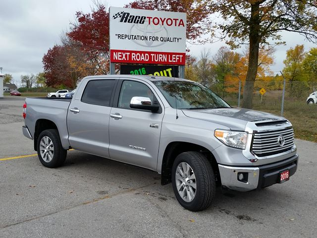2016 toyota tundra limited silver race toyota new car. Black Bedroom Furniture Sets. Home Design Ideas