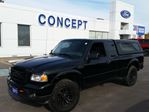 2011 Ford Ranger Sport, Manual Transmission, AS IS. in Georgetown, Ontario