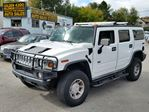 2003 HUMMER H2 ON SALE -DRIVES AMAZING in Scarborough, Ontario