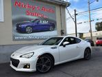 2013 Subaru BRZ SPORT-TECH, MANUAL, NAVIGATION, BLUETOOTH, LOADED! ONLY 57KM! $0 DOWN $148 BI-WEEKLY! in Ottawa, Ontario