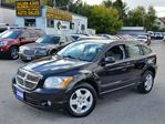 2008 Dodge Caliber SXT-ONLY 86K -MINT in Scarborough, Ontario
