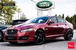 2015 Jaguar XF Sport in Woodbridge, Ontario