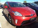 2013 Toyota Prius Base (CVT) in Burlington, Ontario