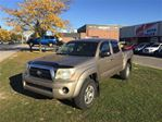 2006 Toyota Tacoma SR5  V6 ~ NO ACCIDENTS ~ MANUAL TRANSMISSION ~ MUS in Toronto, Ontario
