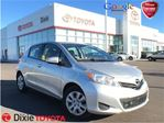 2012 Toyota Yaris LE (A4) in Mississauga, Ontario