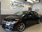 2011 Acura CSX TECH   NAVIGATION   ONLY99000KMS   1OWNER in Burlington, Ontario