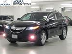 2014 Acura RDX Tech/No Accident/Acura Certified 7Yr Warranty/Pwr in Toronto, Ontario