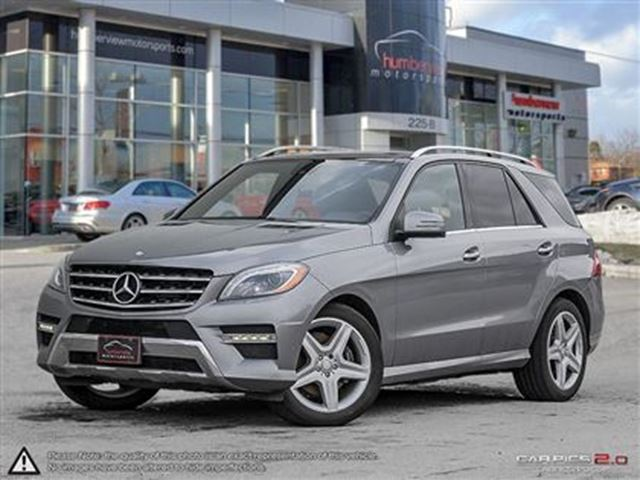 2013 mercedes benz m class ml 350 bluetec 4matic dark grey. Black Bedroom Furniture Sets. Home Design Ideas