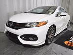 2014 Honda Civic Si in Red Deer, Alberta