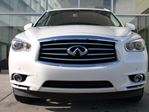 2015 Infiniti QX60 TECH/LANE DEPARTURE/NAVIGATION/BLIND SPOT/DVD in Edmonton, Alberta