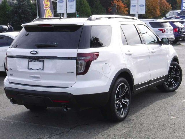2015 ford explorer sport 4x4 ecoboost w nav leather roof adpt cruise surrey british. Black Bedroom Furniture Sets. Home Design Ideas