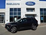 2015 Jeep Cherokee Trailhawk 4dr 4x4 in Kamloops, British Columbia