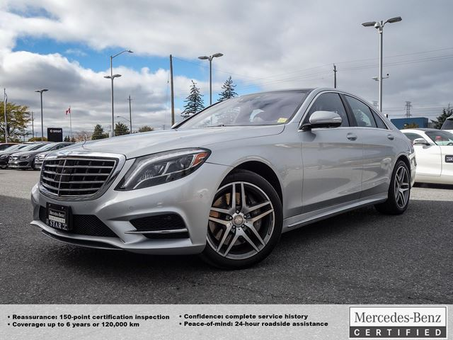 2014 mercedes benz s550 4matic sedan lwb iridium silver for Mercedes benz s550 4matic 2014