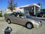 2004 Toyota Camry LE - Air Conditioning, Keyless Entry, Power Win in Port Moody, British Columbia
