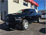 2016 Dodge RAM 1500 Sport Quad in Brockville, Ontario