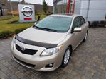 2010 Toyota Corolla LE AC+MAGS+TOIT FULL in Longueuil, Quebec