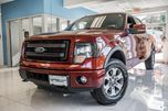 2014 Ford F-150           in Repentigny, Quebec