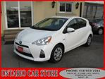 2013 Toyota Prius !!!1 OWNER NO ACCIDENTS!!! in Toronto, Ontario