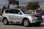 2009 Toyota RAV4 AWD ONLY 129K! **LIMITED MODEL** SUNROOF/ALLOYS/CLEAN  in Scarborough, Ontario