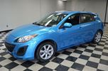 2011 Mazda MAZDA3 GX - KEYLESS ENTRY**ALLOYS**AUTOMATIC in Kingston, Ontario