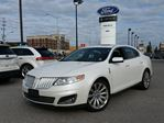 2012 Lincoln MKS AWD in Richmond Hill, Ontario
