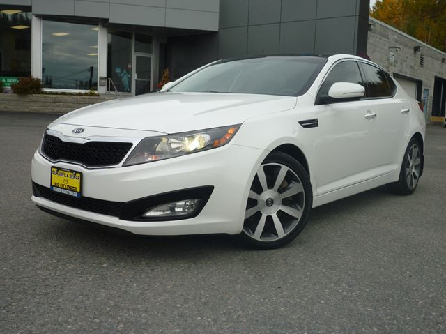 2012 kia optima ex luxury white palladino mazda. Black Bedroom Furniture Sets. Home Design Ideas