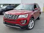 2017 Ford Explorer Limited in Port Perry, Ontario