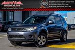 2008 Mitsubishi Outlander ES Tow Hitch Cruise Cntrl Power Opts 16Alloys in Thornhill, Ontario