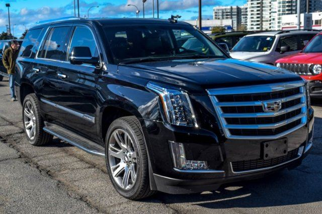 2016 cadillac escalade luxury collection 4x4 7 seater nav sunroof dvd screen bose hud blindspot. Black Bedroom Furniture Sets. Home Design Ideas