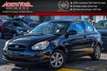 2008 Hyundai Accent GL w/Sport Pkg AccidentFree A/C Power Options Great Commuter! in Thornhill, Ontario