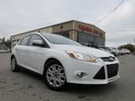 2012 Ford Focus SE ROOF, HTD. SEATS, BT, 48K! in Stittsville, Ontario