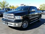 2014 Dodge RAM 1500 LONGHORN LIMITED--4X4--CREW CAB in Belleville, Ontario