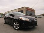 2013 Ford Focus SE AUTO, A/C, BT, ALLOYS, 46K! in Stittsville, Ontario