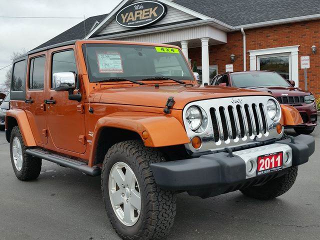 2011 jeep sahara copper autos post for Jeep wrangler unlimited invoice