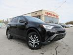 2016 Toyota RAV4 LE AWD, A/C, LOADED, BT, JUST 27K! in Stittsville, Ontario