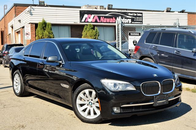 2011 bmw 7 series 750i xdrive executive package no. Black Bedroom Furniture Sets. Home Design Ideas