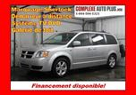 2009 Dodge Grand Caravan Stow N Go *DVD, 3 A/C, Mags in Saint-Jerome, Quebec