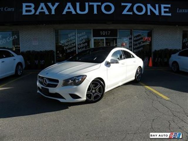 2014 mercedes benz cla250 4matic rear camera panoramic for 2014 mercedes benz cla250 for sale