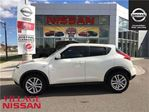 2013 Nissan Juke SV   ONLY 35K!   CLEAN HISTORY! in Markham, Ontario