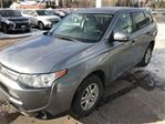 2016 Mitsubishi Outlander ES 4X4 10 Year Warranty!! in Thunder Bay, Ontario