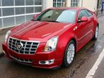 2012 Cadillac CTS AWD COUPE PREMIUM LOADED FINANCE AVAILABLE in Edmonton, Alberta