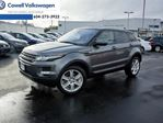 2015 Land Rover Range Rover Evoque Pure Plus in Richmond, British Columbia