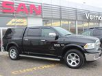 2014 Dodge RAM 1500 Laramie 4x4 Crew Cab in Vernon, British Columbia