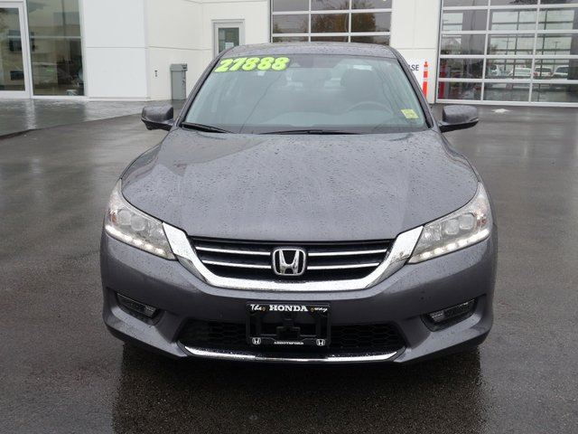 2014 honda accord touring honda certified abbotsford british columbia car for sale 2615077. Black Bedroom Furniture Sets. Home Design Ideas